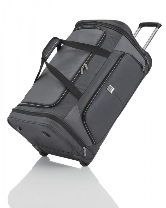 Titan NONSTOP Cestovní taška na kolečkách 70cm (Anthracite)