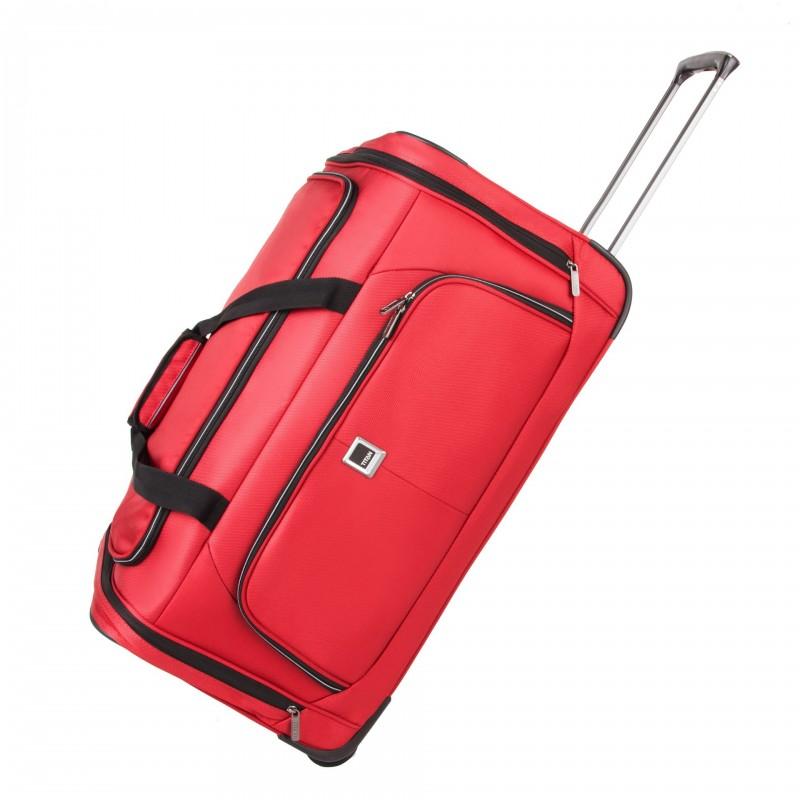 Titan NONSTOP Cestovní taška na kolečkách 70cm (Red)