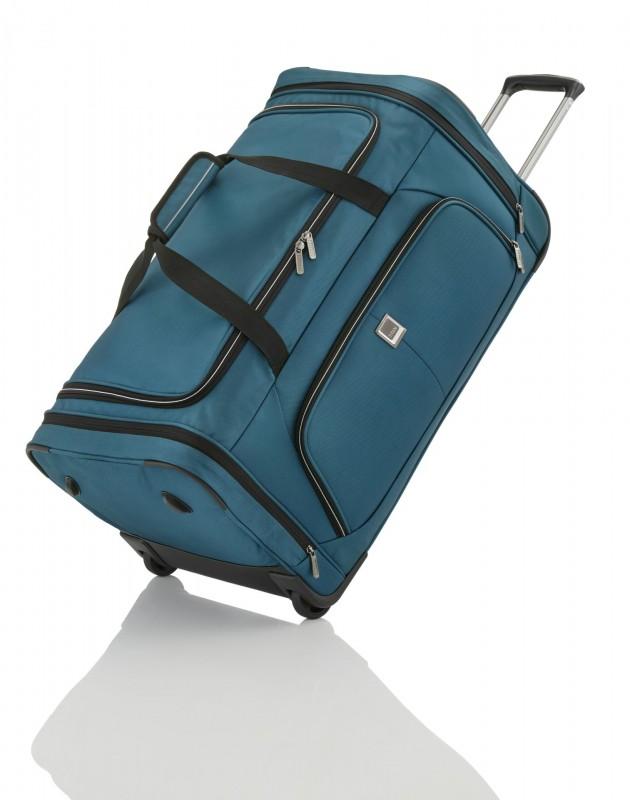 Titan NONSTOP Cestovní taška na kolečkách 70cm (Petrol)