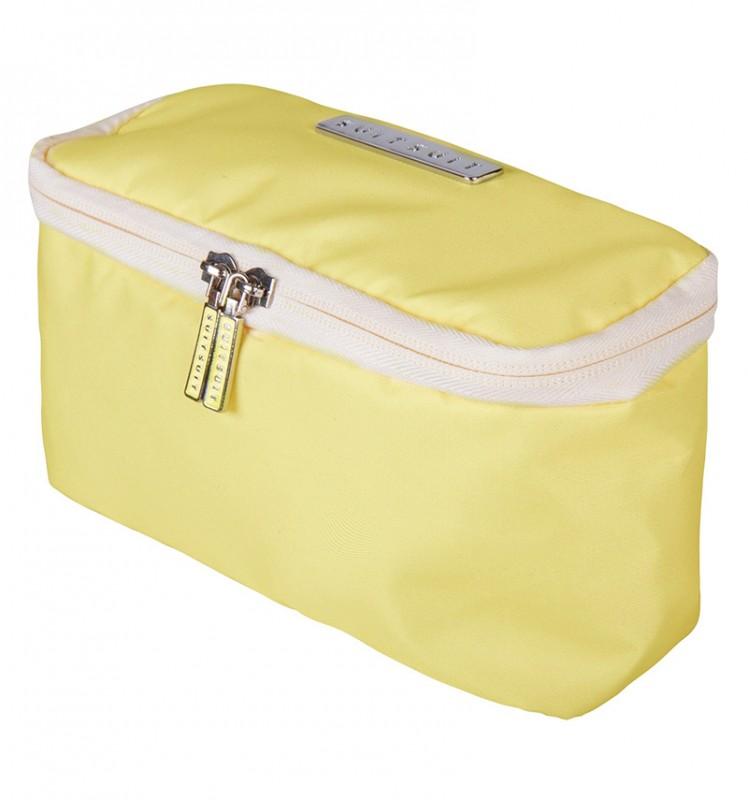 SuitSuit Cestovní obal na doplňky - Mango Cream