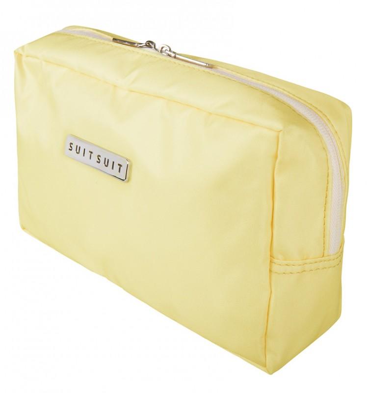 SuitSuit Cestovní obal na kosmetiku - Mango Cream