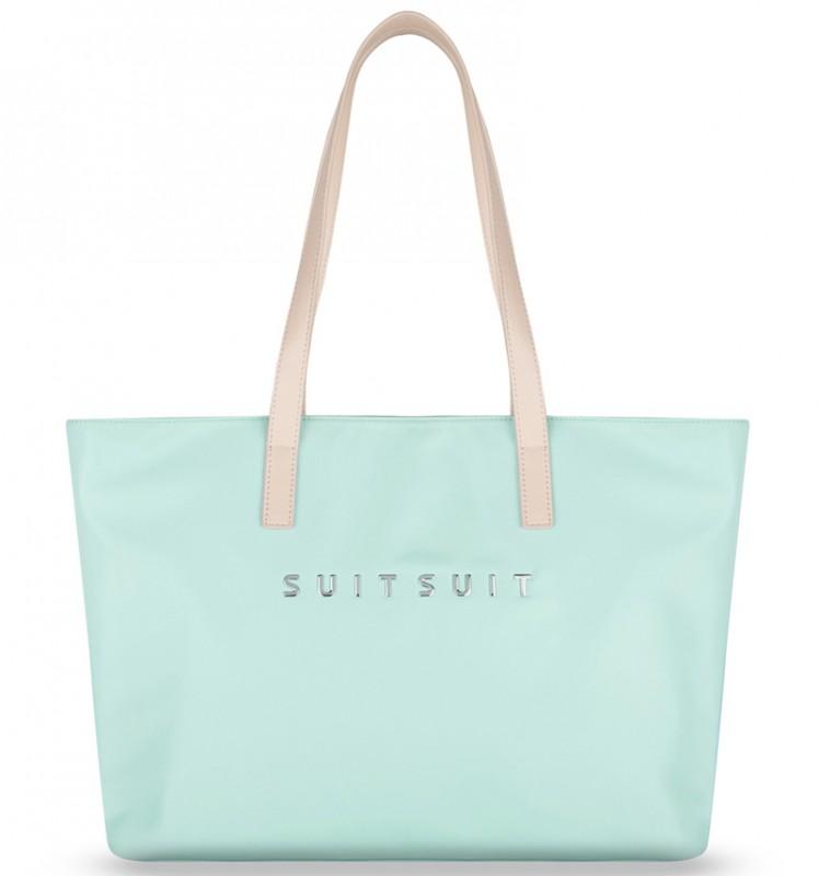 SuitSuit FABULOUS FIFTIES Dámská taška (Luminous Mint)