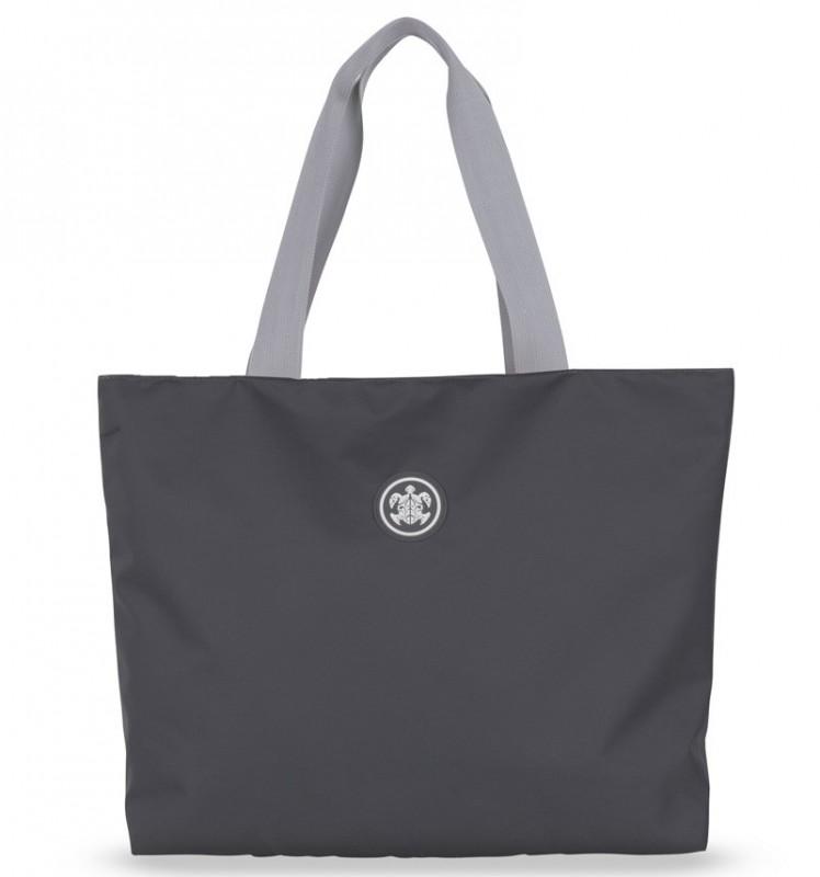 SuitSuit CARETTA Plážová taška - Cool Grey