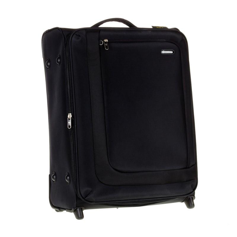 Carlton CLIFTON Expandable Trolley Case 75cm (černý)
