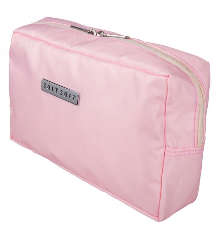 SuitSuit Cestovní obal na kosmetiku - Pink Dust