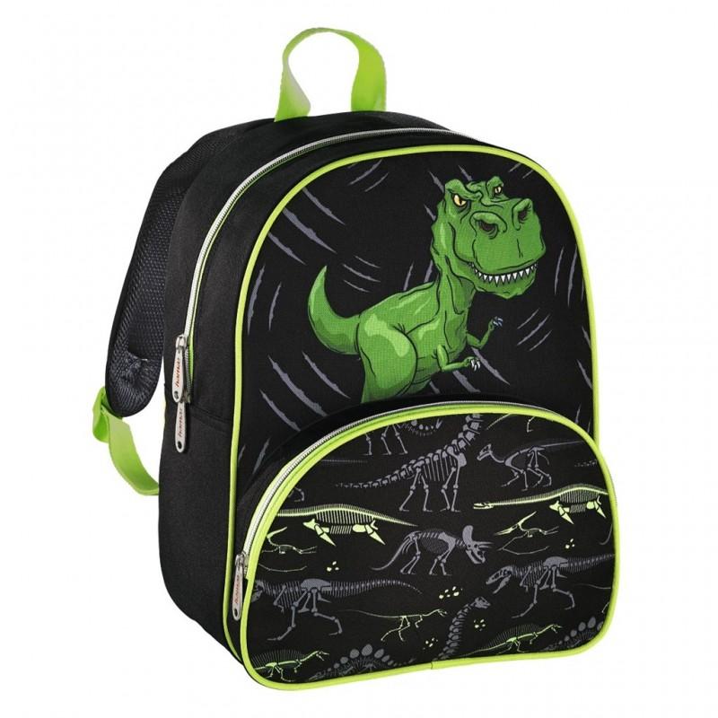 Hama DĚTSKÝ BATOH Pro předškoláky a školáky - Dino