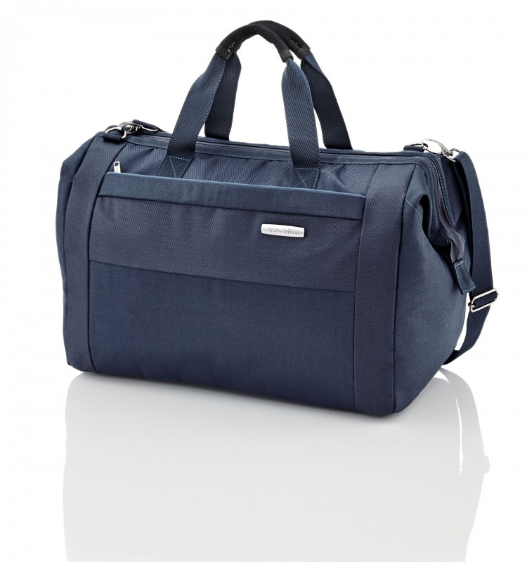 Travelite CAPRI Cestovní taška 45cm (Navy)