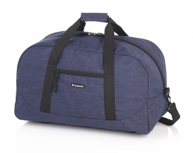 Gladiator CREW DENIM Cestovní taška pro mladé cestovatele (Navy)