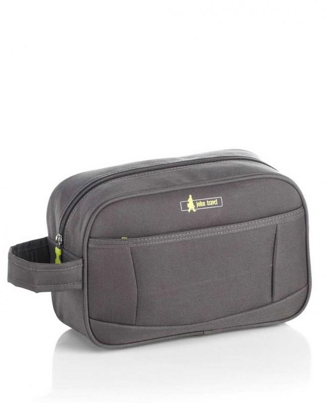 John Travel BEMUS Toaletní taška (Grey)