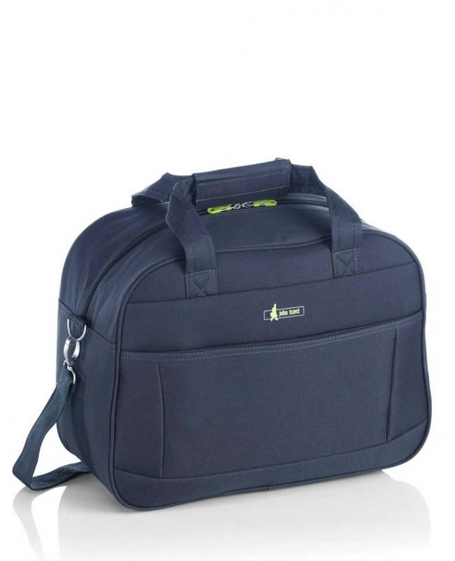 John Travel BEMUS Palubní taška (Blue)