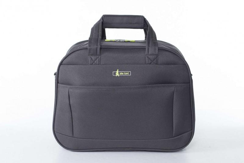 John Travel BEMUS Palubní taška (Grey)