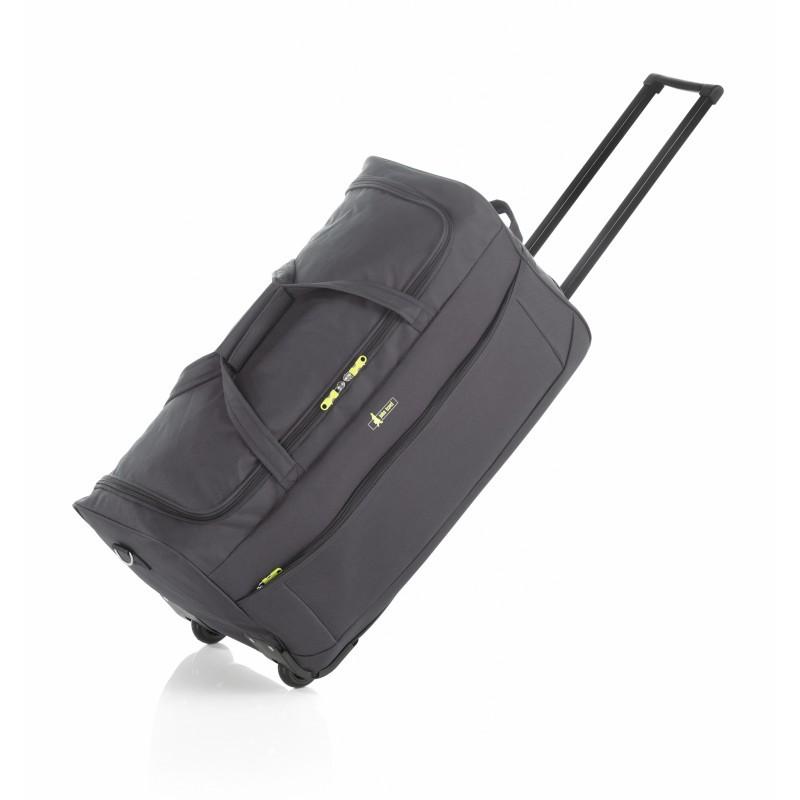 John Travel BEMUS Cestovní taška na kolečkách 74cm (Grey)