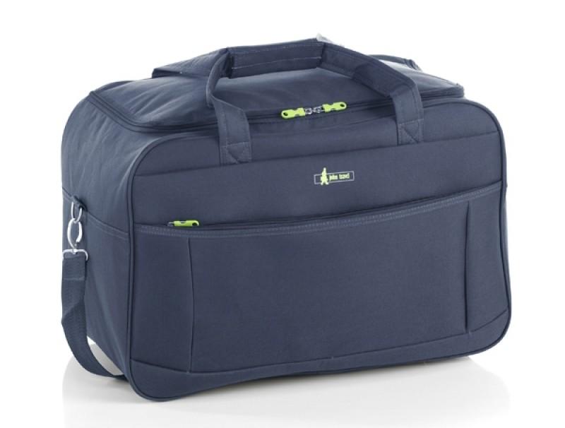 John Travel BEMUS Cestovní taška 51cm (Blue)
