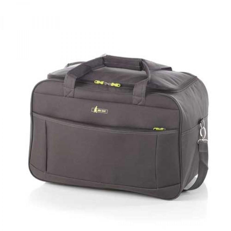 John Travel BEMUS Cestovní taška 51cm (Grey)
