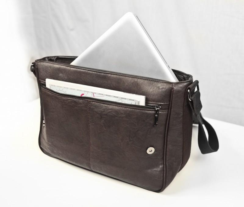 Business brašna z ecokůže Cooper Vogart ≡ Kufry-zavazadla.eu ab08986f43