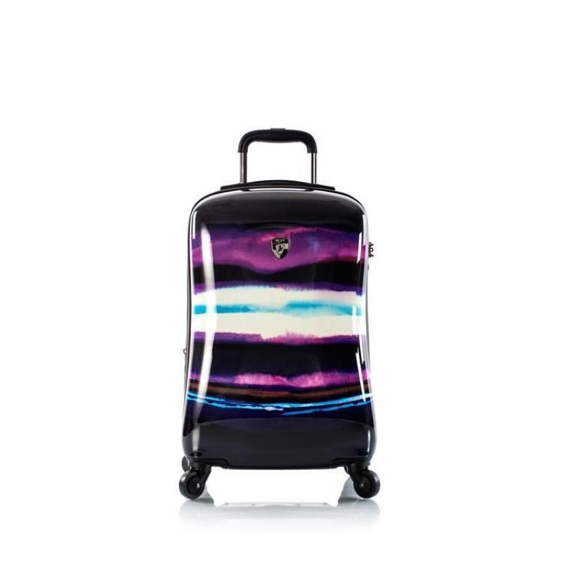 Heys VIOLA Stylový skořepinový kufr 55 cm