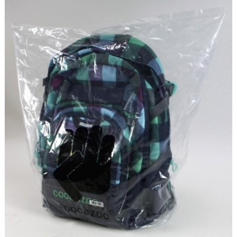 ... Purple District Coocazoo CARRYLARRY2 Školní batoh od 3.třídy - Green ... 14b438e222