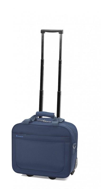 Gladiator MONDRIAN Pilotní kufr pro 15 NTB (Blue)