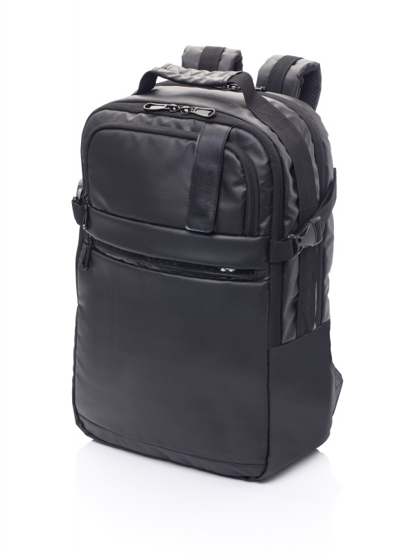 Vogart CABIN CREW Palubní batoh i na NTB 15 (Black)