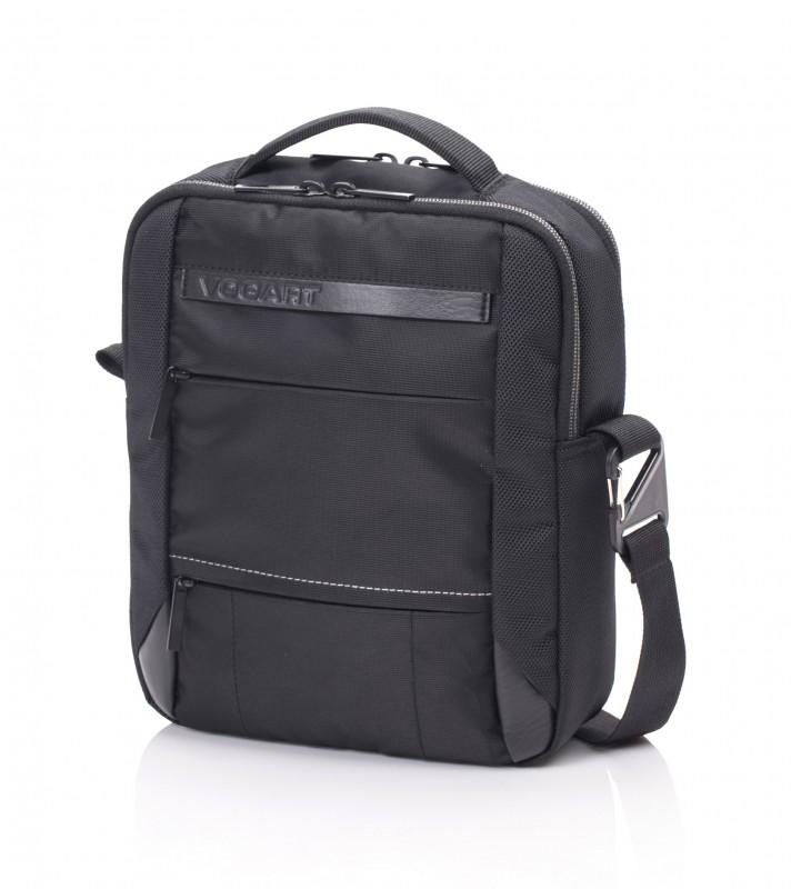 Vogart SUMMIT Report taška přes rameno (Black)