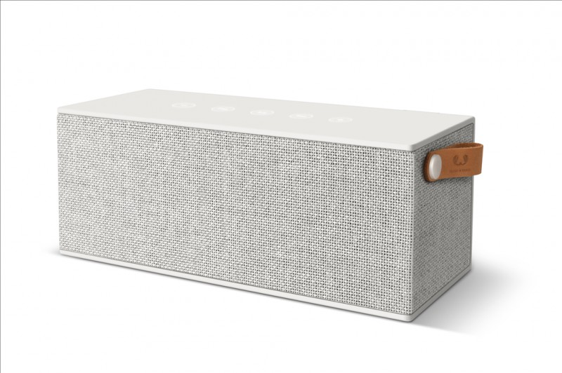 FRESH´N REBEL Rockbox Brick XL Fabriq Edition Bluetooth reproduktor (Cloud)