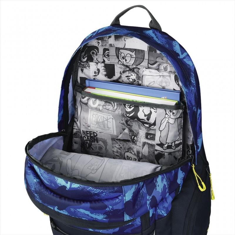Coocazoo Školní batoh pro děti od 3. třídy ≡ Kufry-zavazadla.eu 683ad03318