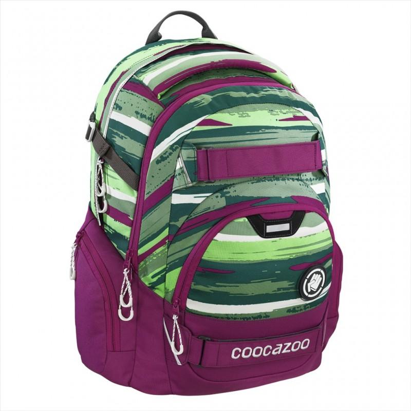 Coocazoo CARRYLARRY2 Školní batoh od 3.třídy - Bartik