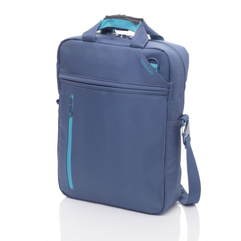 Vogart KOVER Brašna nebo batoh na notebook 15 (Blue)