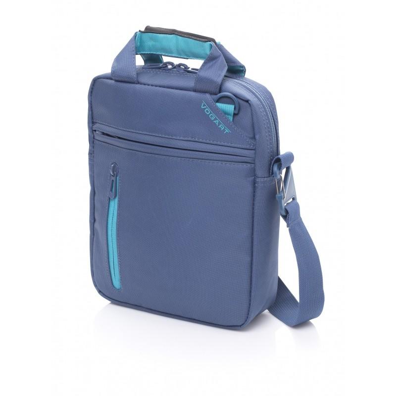 Vogart KOVER Malá taška na rameno (Blue)
