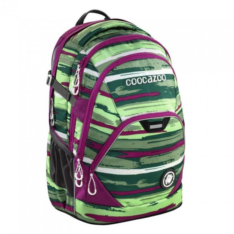 Coocazoo EVVERCLEVVER2 Školní batoh, certifikát AGR - Bartik