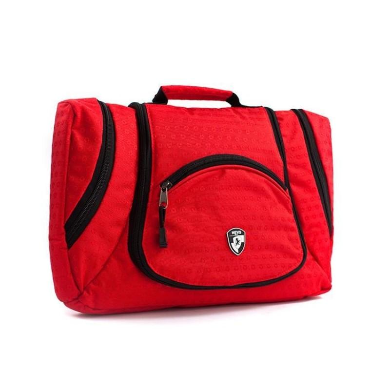 Heys ECOTEX Kosmetická taška (Red)
