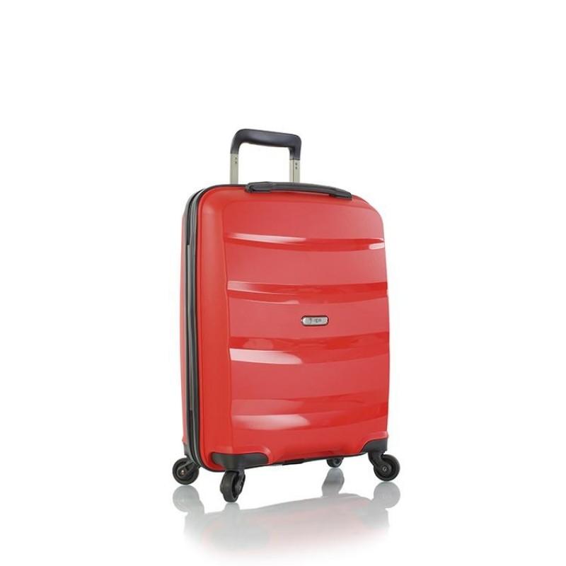 Heys ATHENA Extrémně odolný skořepinový kufr 53 cm (Red)