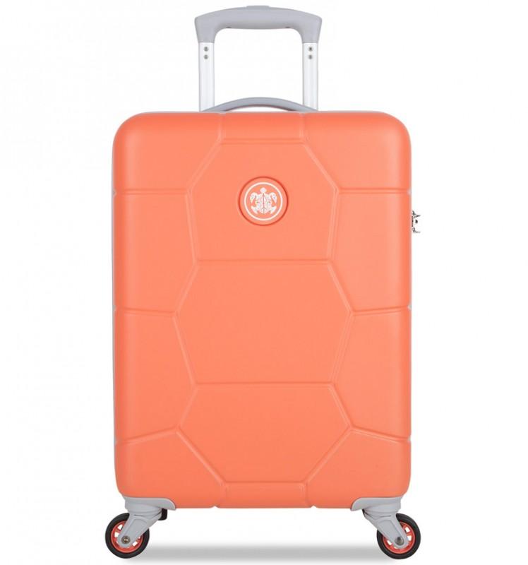 SuitSuit CARETTA Kabinový kufr 55 cm - Melon
