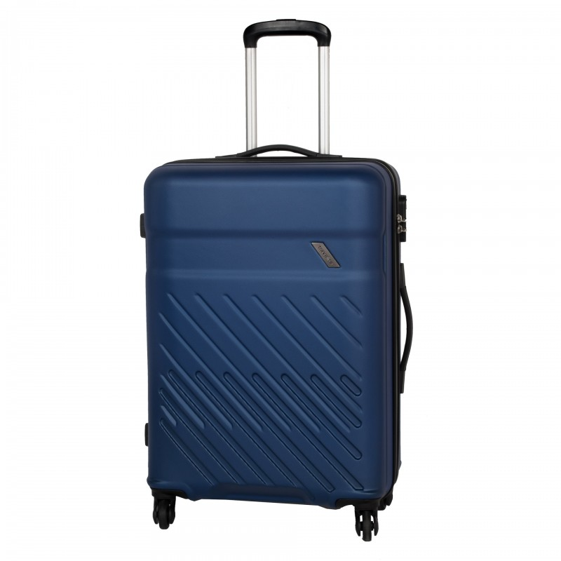 Travelite VINDA Skořepinový kufr z ABS 66cm (Royal blue)