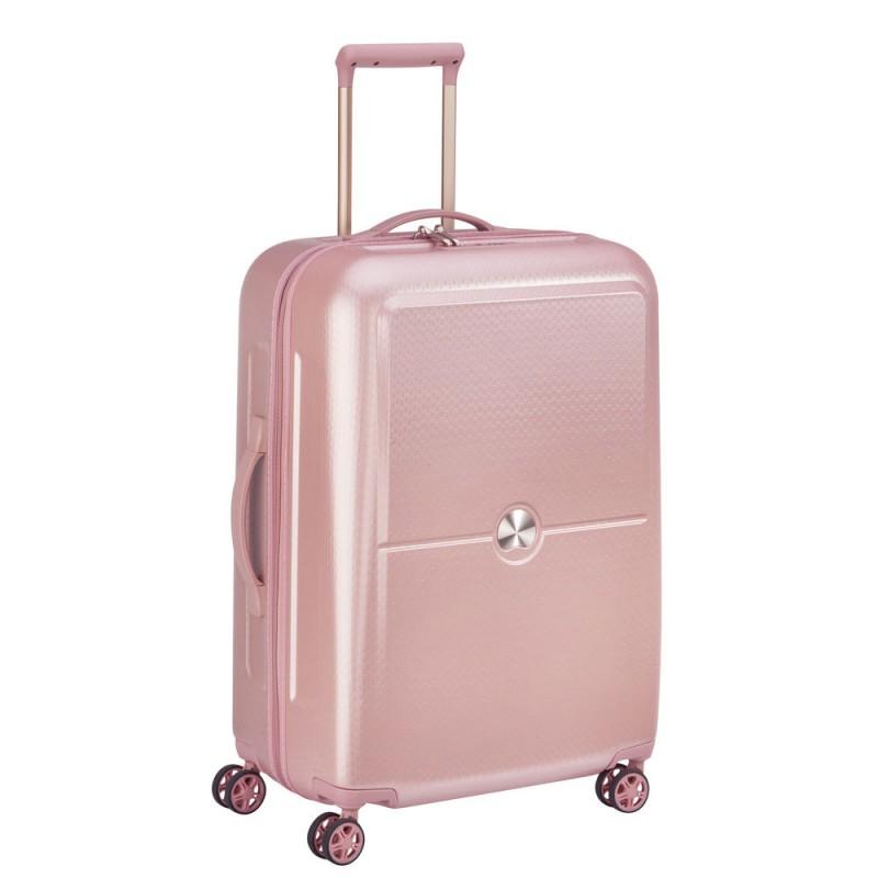 Delsey TURENNE Cestovní kufr 4w 65 cm (Peony)