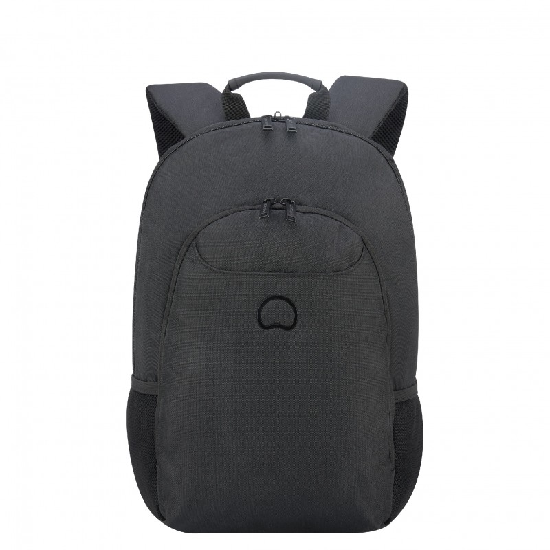 "Delsey ESPLANADE Lehký business batoh pro 13,3"" NTB (Anthracite)"