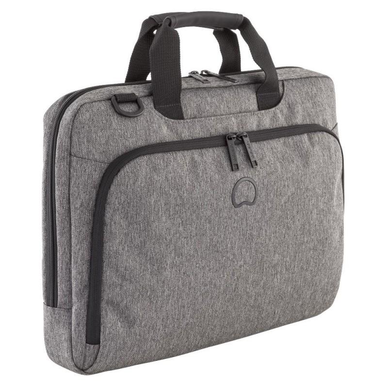 Delsey ESPLANADE Jednokomorová taška s PC ochranou 15,6