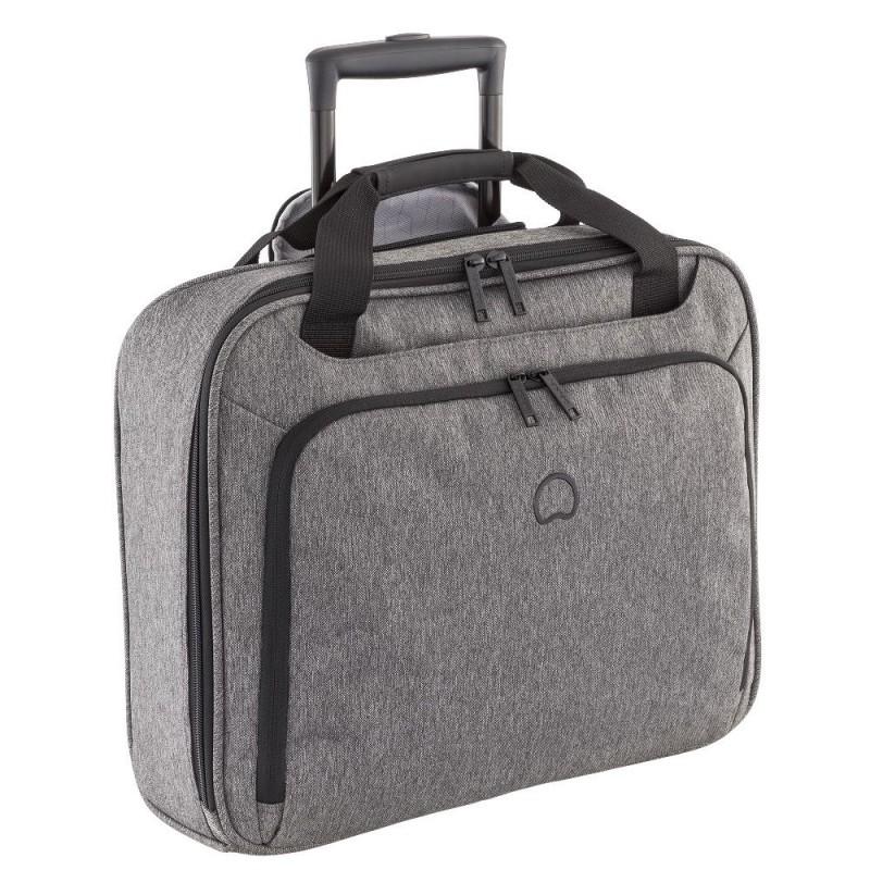 Delsey ESPLANADE Business kufr jednokomorový s PC ochranou 15,6