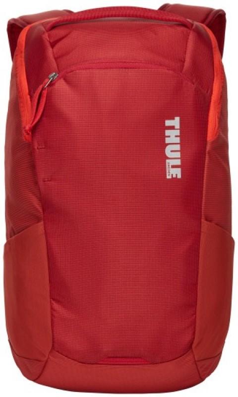 a8e37cbefc Thule EnROUTE Batoh na notebook 14l (Červený) ≡ Kufry-zavazadla.eu