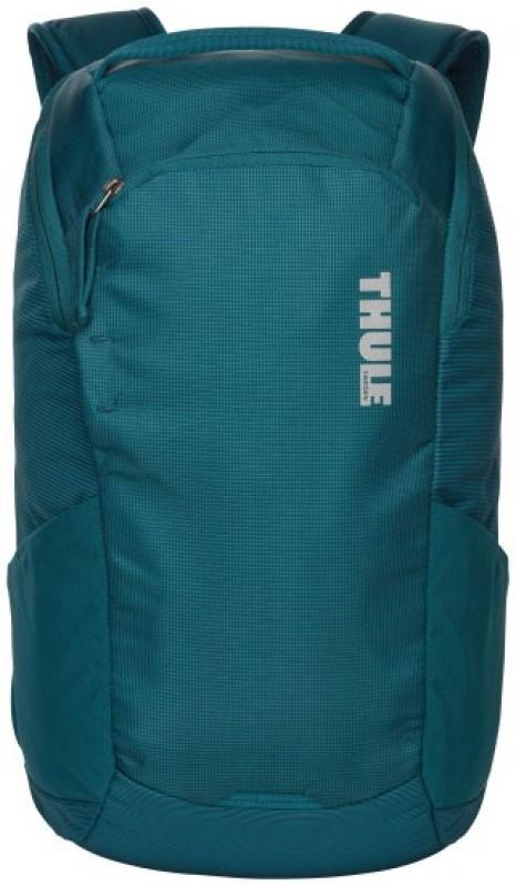 Thule EnROUTE Batoh na notebook 14l (Modrozelený) ≡ Kufry-zavazadla.eu 6341122f18