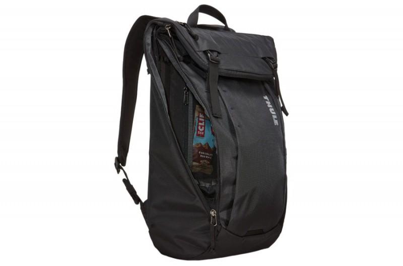 Thule EnROUTE Batoh na notebook 20L (Černý) ≡ Kufry-zavazadla.eu 5813d30cdd