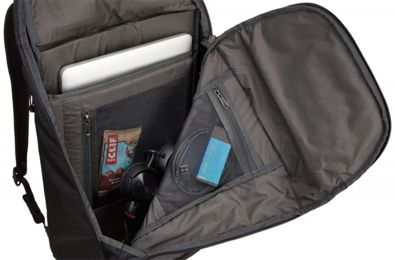 c0dd81b5c0b Thule EnROUTE Batoh na notebook 20L (Černý) ≡ Kufry-zavazadla.eu