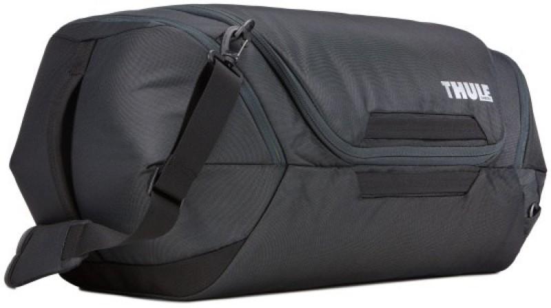 Thule SUBTERRA Prostorná cestovní taška 60 l (Tmavě šedá)