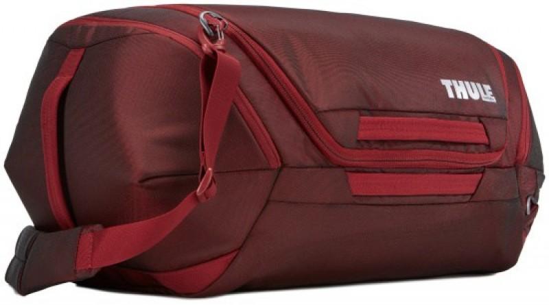 Thule SUBTERRA Prostorná cestovní taška 60 l (vínová)