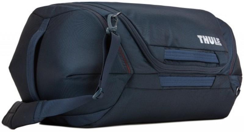 Thule SUBTERRA Prostorná cestovní taška 60 l (Modrošedá)
