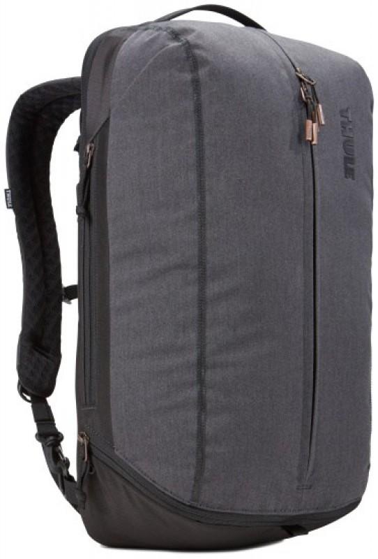 Thule VEA Batoh nebo taška do práce i tělocvičny 21l (Černý)