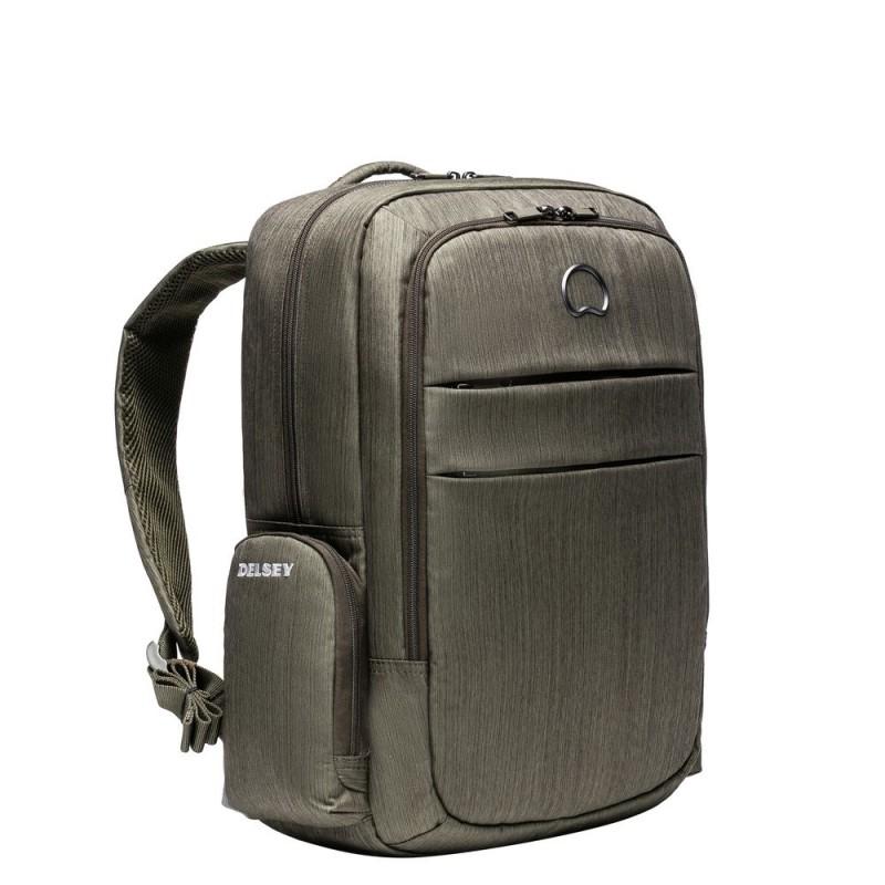 Delsey CLAIR Špičkový batoh pro 15,6