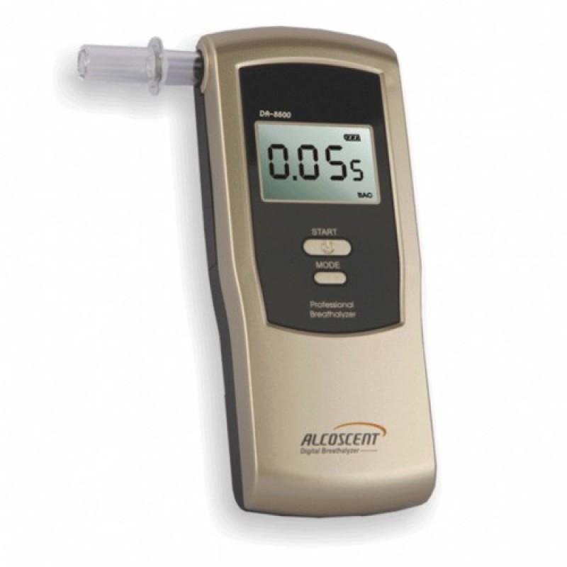 Tester alkoholu - DA 8500