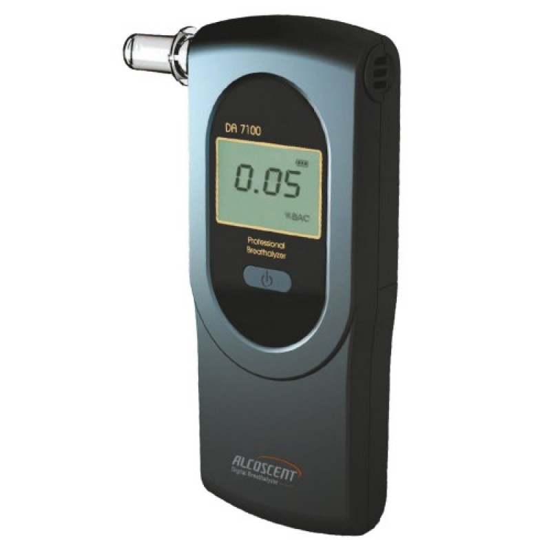 Tester alkoholu - DA 7100