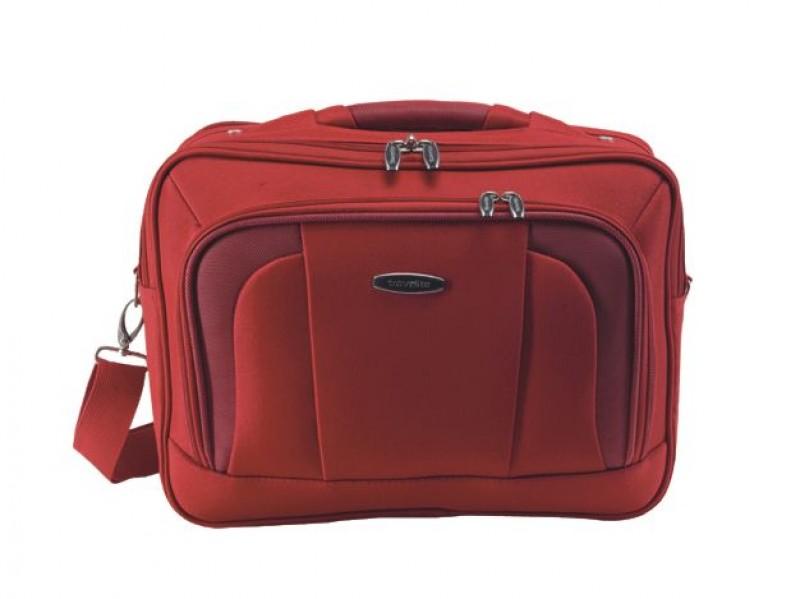 Travelite ORLANDO Palubní taška (červená)